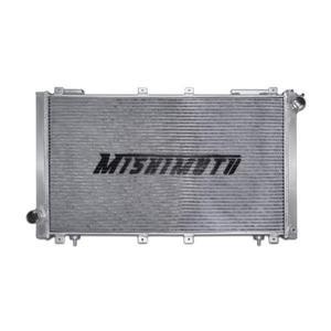 Chłodnica Subaru Impreza GT 2.0 Turbo GC8 - 2837886804