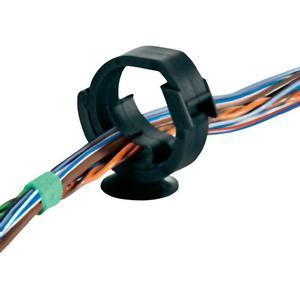 Uchwyt do przewodów elektrycznych - 2843892809