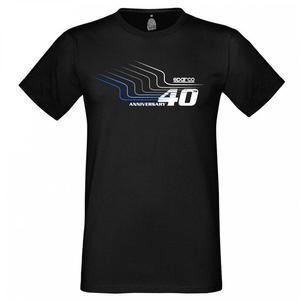 T-shirt Sparco 40TH - 2845261078