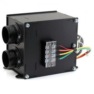 Elektryczna nagrzewnica rajdowa 12V 600W - 2845501981