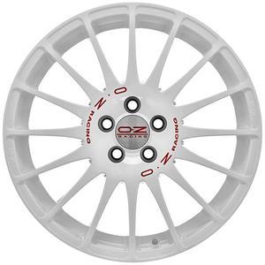 Felga OZ SUPERTURISMO WRC - 2827954548