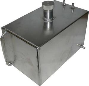 Zbiornik paliwa aluminiowy OBP 3 Gallon (13.64L) - 2827954803