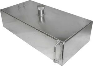 Zbiornik paliwa aluminiowy OBP 6 Gallon (27.28L), - 2827954806