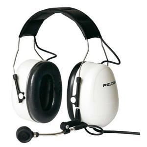 Słuchawki treningowe Peltor Rally - Biały - 2827955858