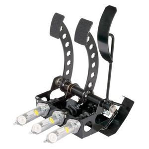 OBP Vehicle Specific Floor Mounted Pedal Box Mazda RX8 - Mazda RX8 - 2827955985