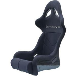Fotel BIMARCO Futura - Czerwony - 2827956058