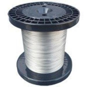 Linka stalowa do mocowania bandaży termoizolacyjnych 0.63mm - 2823518201