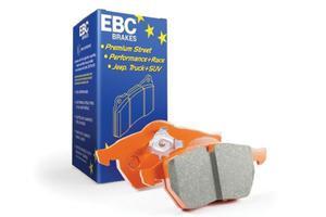 Klocki hamulcowe EBC Orangestuff prz - 2860233820