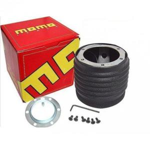 Naba MOMO AUDI A3 >2004 - z poduszk - 2860239781