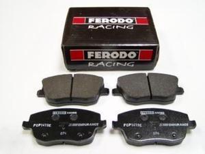 FERODO DS3000 klocki hamulcowe P BMW 3 88-91! - 2823525525