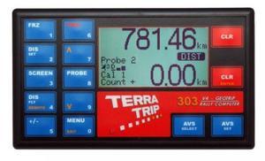 Halda Terratrip 303 PLUS V4 - 2823529401