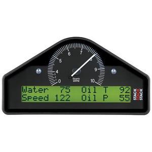 STACK Dash Display ST8100-AR (rajdy wyścigi) - 2823529503