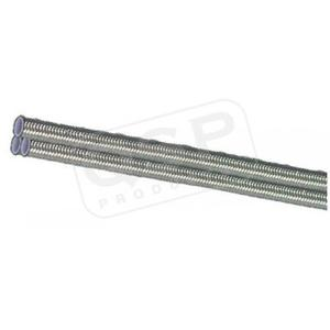 Wąż paliwo/olej/hamulce w stalowym oplocie QSP D04 - 2823529958