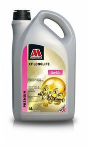 Olej Millers Oils XF Longlife 5w50 5l - 2823530079