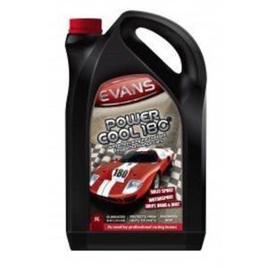 Bezwodny płyn chłodniczy Evans Power Cool 180 5l - 2823530163