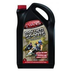 Bezwodny płyn chłodniczy Evans Power Sports 180 5l - 2823530165