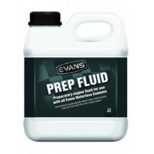 Płyn płuczący Evans Prep Fluid 2l - 2823530168