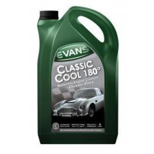 Bezwodny płyn chłodniczy Evans Classic Cool 5l - 2823530170