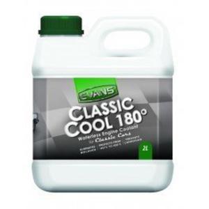 Bezwodny płyn chłodniczy Evans Classic Cool 2l - 2823530171