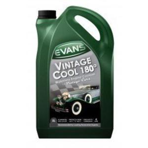 Bezwodny płyn chłodniczy Evans Vintage Cool 5l - 2823530172