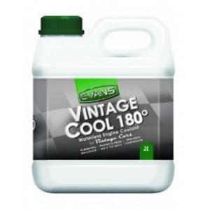Bezwodny płyn chłodniczy Evans Vintage Cool 2l - 2823530173
