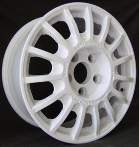 Felga Compomotive TH3 6x15 - 2823530297