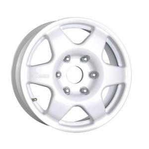 Felga Compomotive TTX 7x16 6 otworów - 2823530305