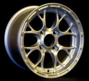 Felga Compomotive CXR 6x13 - 2823530469