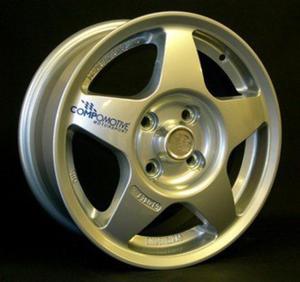 Felga Compomotive MO5 6x14 - 2823530480