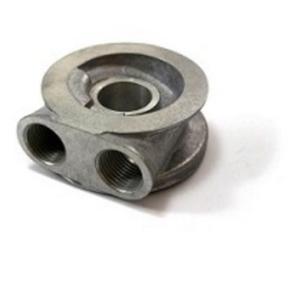Adapter pod filtr oleju Sandwich Plate M18x1.5 - 2823531401