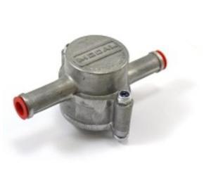 Adapter pod czujnik temperatury oleju 3/8 BSP x 1/2 - 2823531402