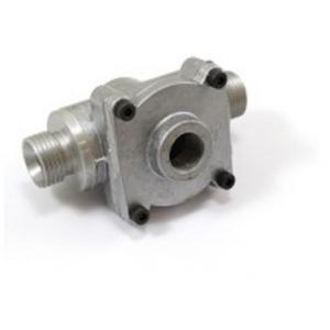 Adapter pod czujnik temperatury oleju 3/8 BSP x 1/2BSP męska