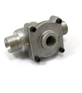Adapter pod czujnik temperatury oleju 3/8 BSP x 5/8BSP m - 2823531406