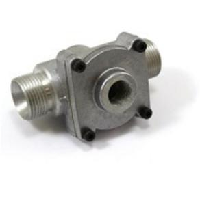 Adapter pod czujnik temperatury oleju 3/8 BSP x 3/4BSP męska - 2823531407