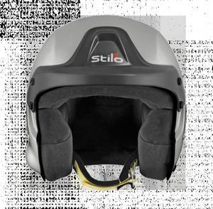 Kask Stilo Trophy DES JET HANS (FIA) - 2823531816