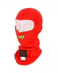 Balaklawa P1 Advanced Racewear Aramid czerwona (FIA) - 2860407762