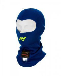 Balaklawa P1 Advanced Racewear Aramid niebieska (FIA) - 2860407764