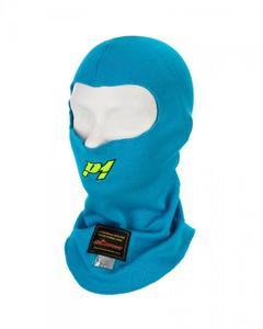 Balaklawa P1 Advanced Racewear Aramid jasno niebieska (FIA) - 2860407770