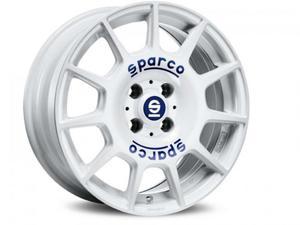 Felga SPARCO TERRA 7x16 - 2860408196