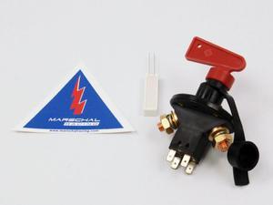 Wyłącznik prądu 6 pkt. MR - 2823514889