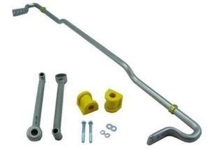 Stabilizator tylny Whiteline wzmacniany, regulowany 24mm - Subaru Impreza WRX MY15 - 2823538199