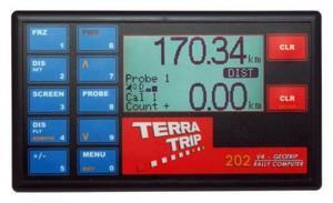 Halda TerraTrip 202 v4 GeoTrip - 2823539446