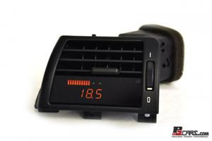 Zegar MultiDisplay Boost P3 dedykowany BMW 3 E46 (sam wy - 2844524071