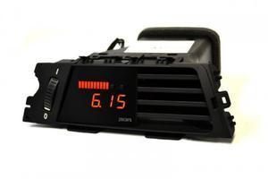 Zegar MultiDisplay OBD2 Boost P3 dedykowany BMW 3 E90 (zabudowany) - 2844524078