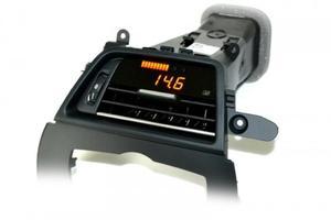 Zegar MultiDisplay OBD2 Boost P3 dedykowany BMW 6 F12/F13 (sam wyświetlacz) - 2844524088