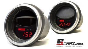 Zegar MultiDisplay Boost P3 dedykowany Toyota GT86 (sam wyświetlacz) - 2844524111