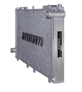Aluminiowa chłodnica wody Mishimoto Subaru Impreza GC8 WRX - 2853739721