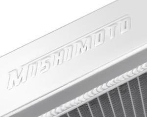 Aluminiowa chłodnica wody Mishimoto Subaru Impreza WRX/STI X-LINE - 2855898148