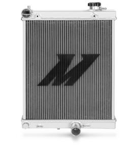 Aluminiowa chłodnica wody Mishimoto Mitsubishi Lancer Evolution 7/8/9 (wersja mniejsza) - 2855898158