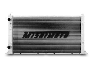 Aluminiowa chłodnica wody Mishimoto Volkswagen Golf 1,8T - 2855898160